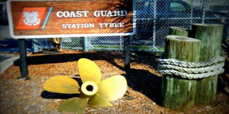 Uscg Tybee Island Ga Oac