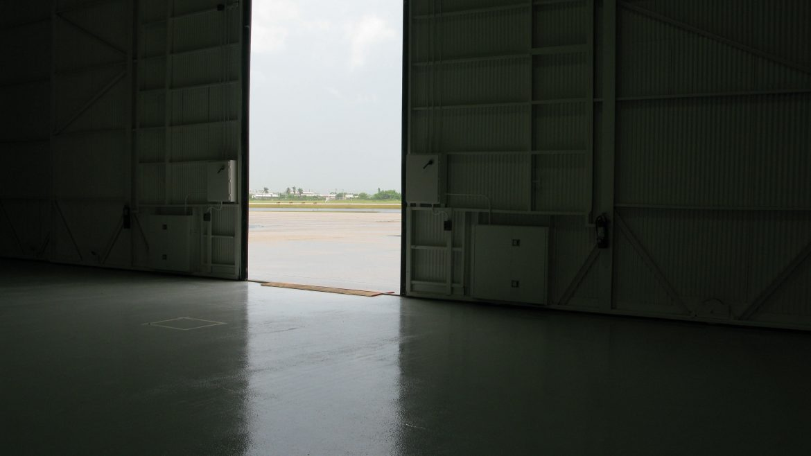 Title: Design Build Hangar Renovation Location: Aguadilla, PR Value: $1,246,955.00 Awarded: 2013