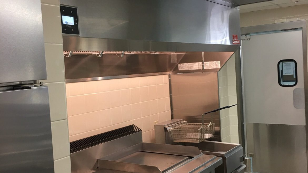 Title: Design Build New Kitchen Galley Location: USCG Ft Pierce, FL Value: $555,138.00 Awarded: 2016