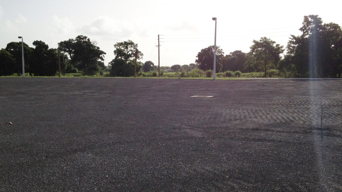 Title: New Parking Lot Location: Miramar, FL Value: $2,130,497.00 Awarded: